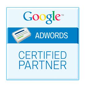 Google Partners · Certificado Adwords