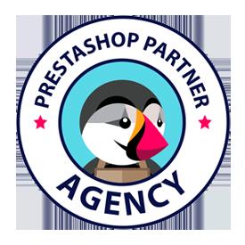 Agencia Prestashop Partner
