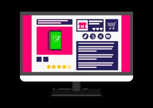Diseño web de tienda online - ecommerce en Valencia ENETIC - Agencia Prestashop partner