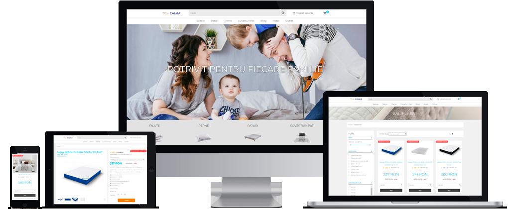 Tienda online prestashop conectada con ERP