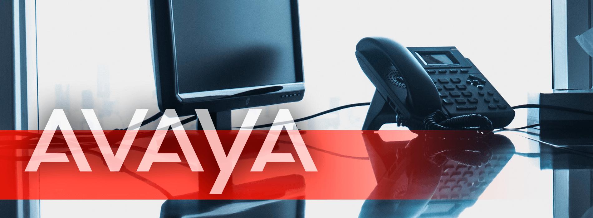 Soluciones de telefonía y centros de llamadas AVAYA - ENETIC partner en Valencia