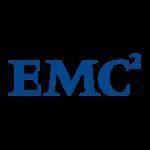 EMC logo old