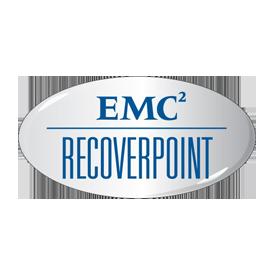 EMC Recoverpoint logo