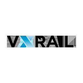 VXRAIL logo