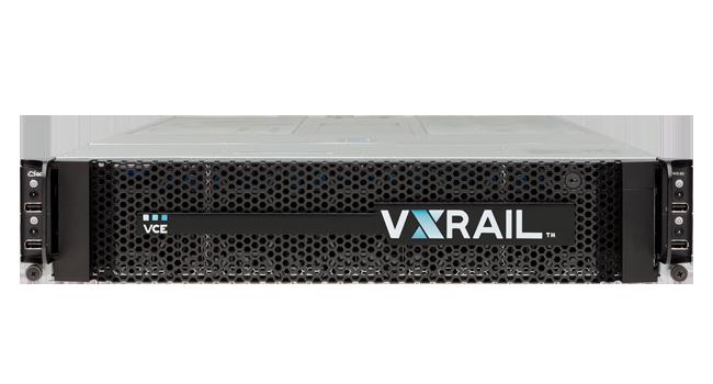 Appliance de hiperconvergencia VXRail