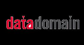 datadomain logo
