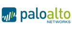 Logo Palo Alto Networks 275