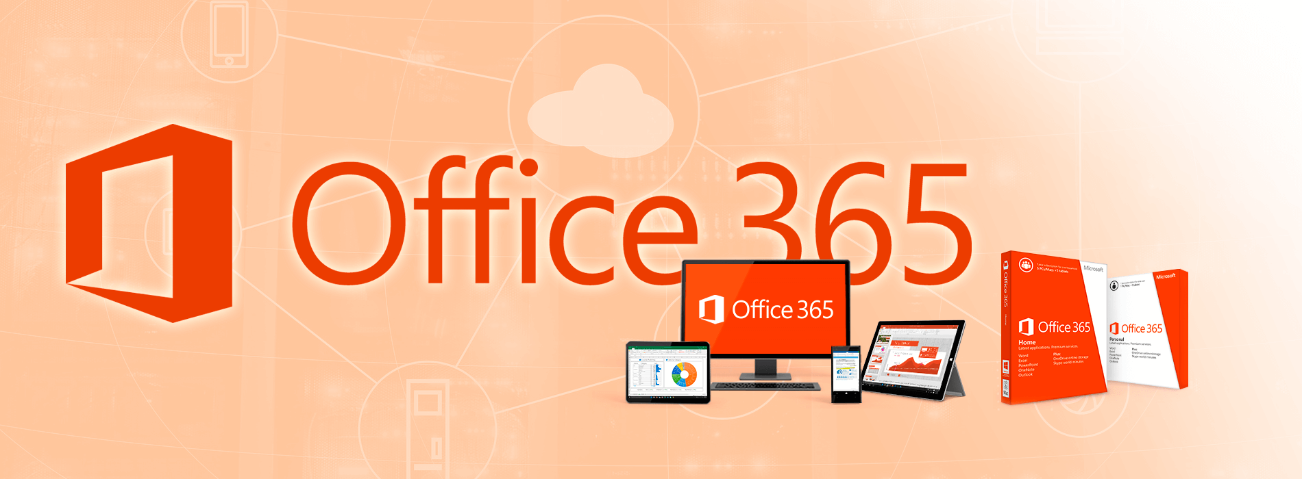 Microsoft Office 365 - Soluciones cloud computing de ofimática - ENETIC