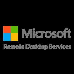 Microsft Remote Desktop Services Logo 275x275
