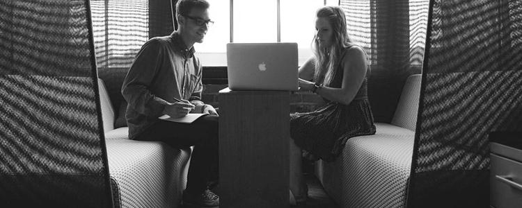Entornos VDI para startups