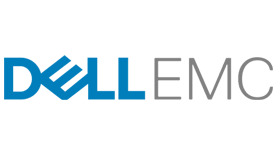 Logo Dell EMC 275x275
