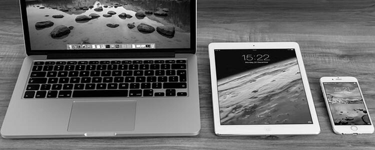 escritorios multidispositivo