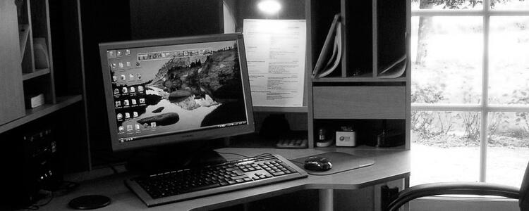 escritorios y aplicaciones