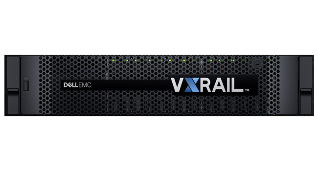 Dispositivo VxRail de Dell EMC