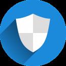 Icono de seguridad informatica