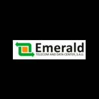 Logo Emerald Data Centers